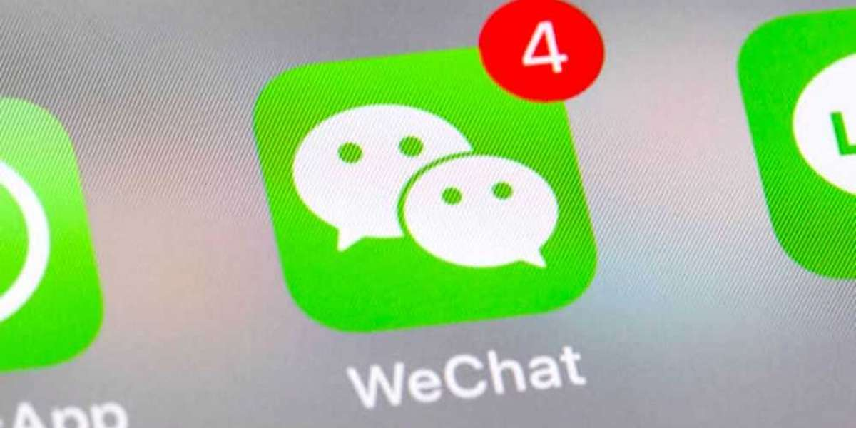 What's New WeChat: Sticker Organization, Quoting Comes to PC, and Crypto-RMB Tests Begin