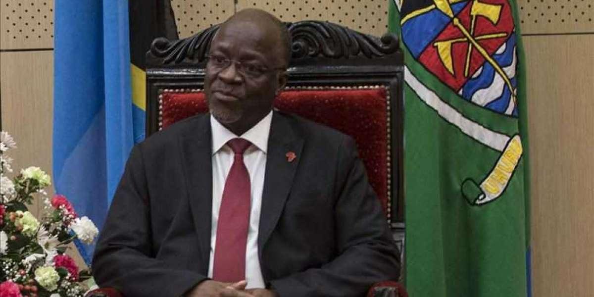 President Magufuli declares Tanzania free of Coronavirus