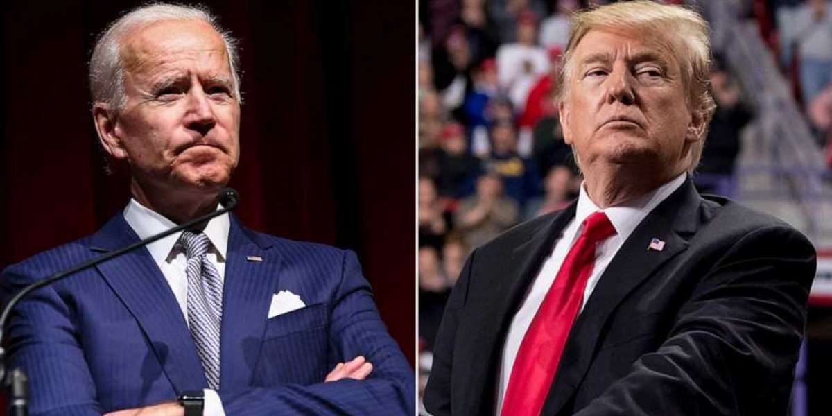 He is using American military against American people - Joe Biden slams Donald Trump