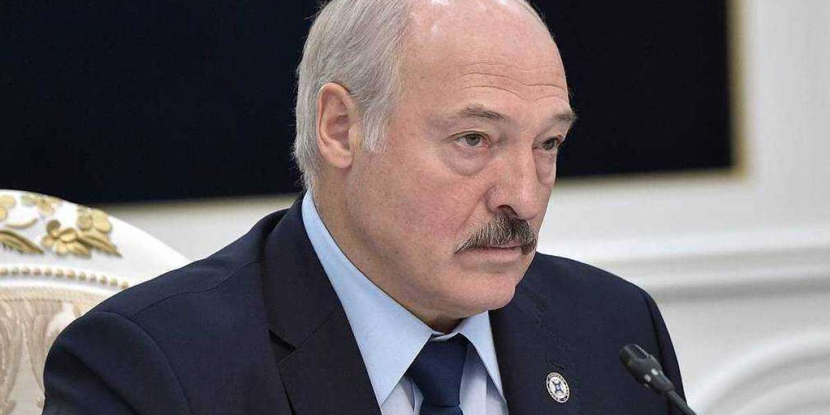 Belarus president, Alexander Lukashenko reveals he tested positive for Coronavirus after telling people they could avoid