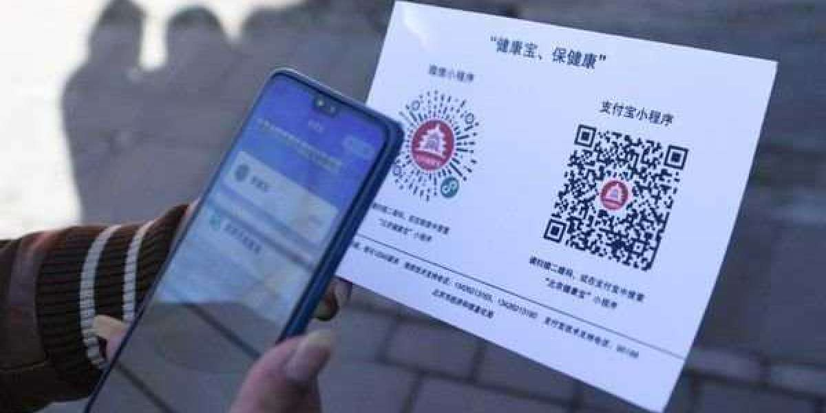 Beijing Health Kit App Gets New Functions for Foreigners