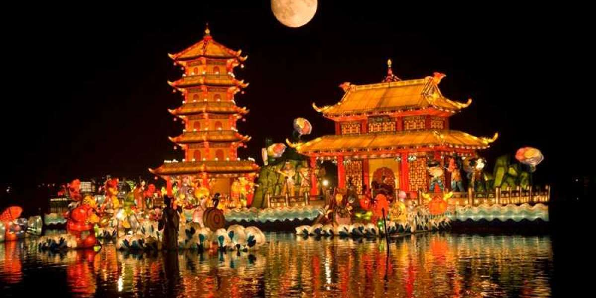 Lunar Lessons: 10 Things You Didn't Know About Mid-Autumn Festival