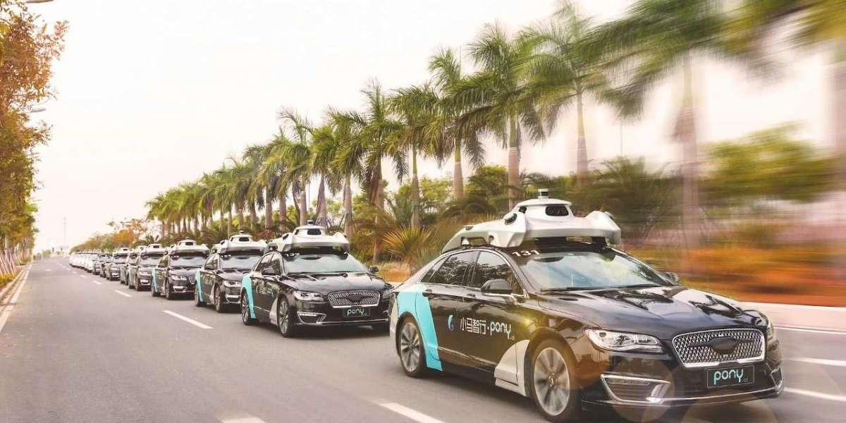 Autonomous driving put in the fast lane