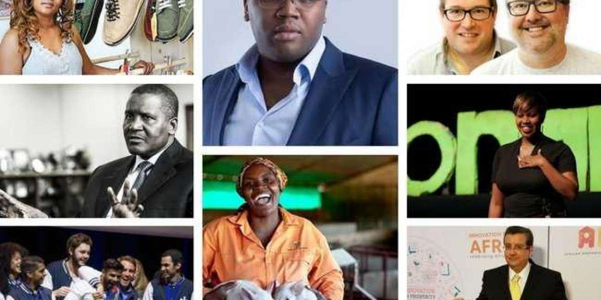 How these Successful African Entrepreneurs Raised Capital for Their Businesses