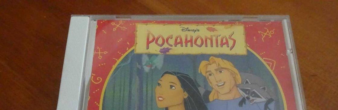 Pocahontas (1995 Disney) Film (Sverige)