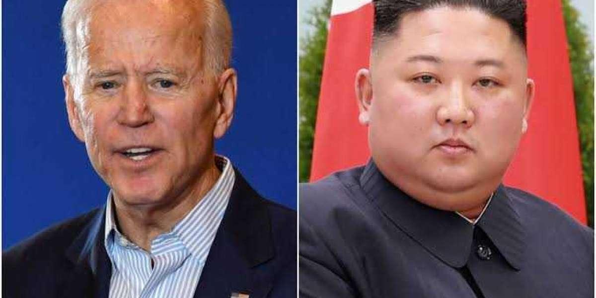 North Korea's Kim Jong-Un snubs Joe Biden's attempts at contacting him over nuclear talks