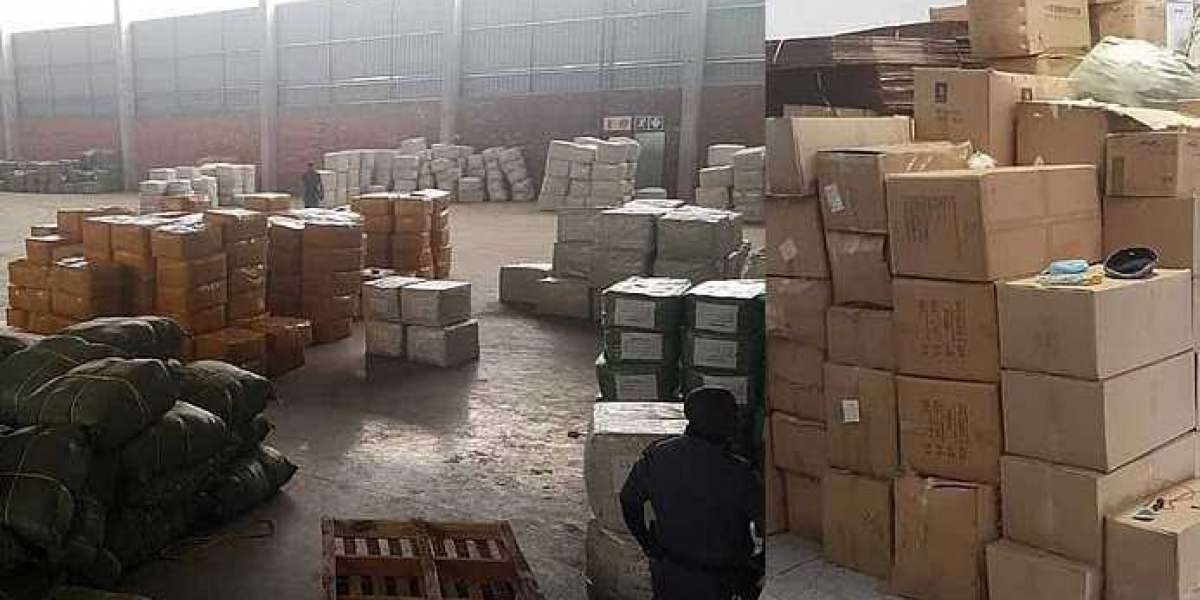 Thousands of fake Covid-19 vaccines seized in South Africa and China