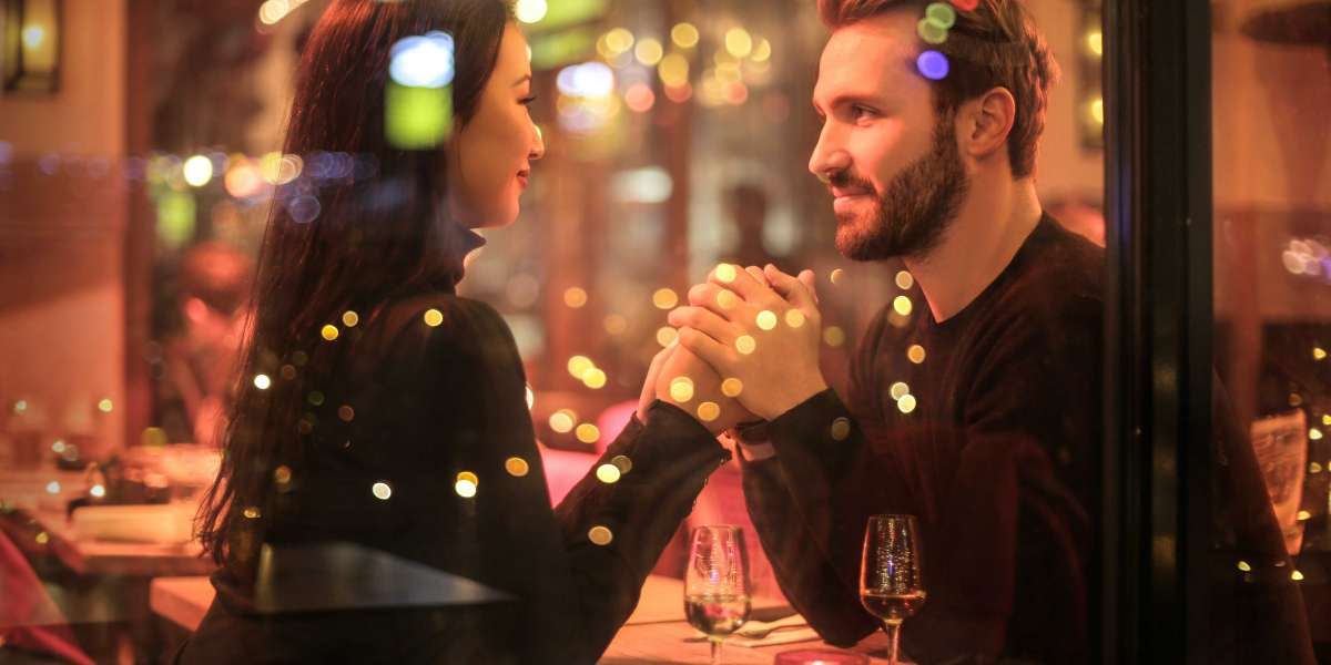 Date Night China: The 13 Types of Daters in China