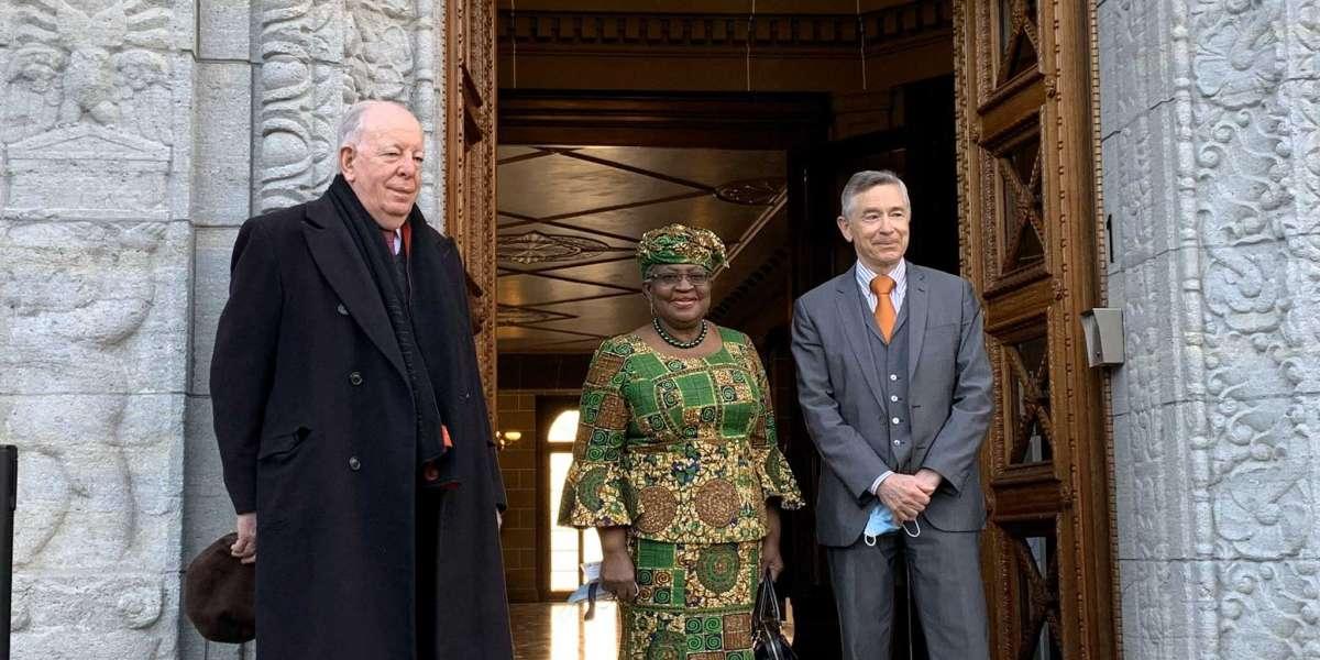 Ngozi Okonjo-Iweala assumes office as DG of the World Trade Organization
