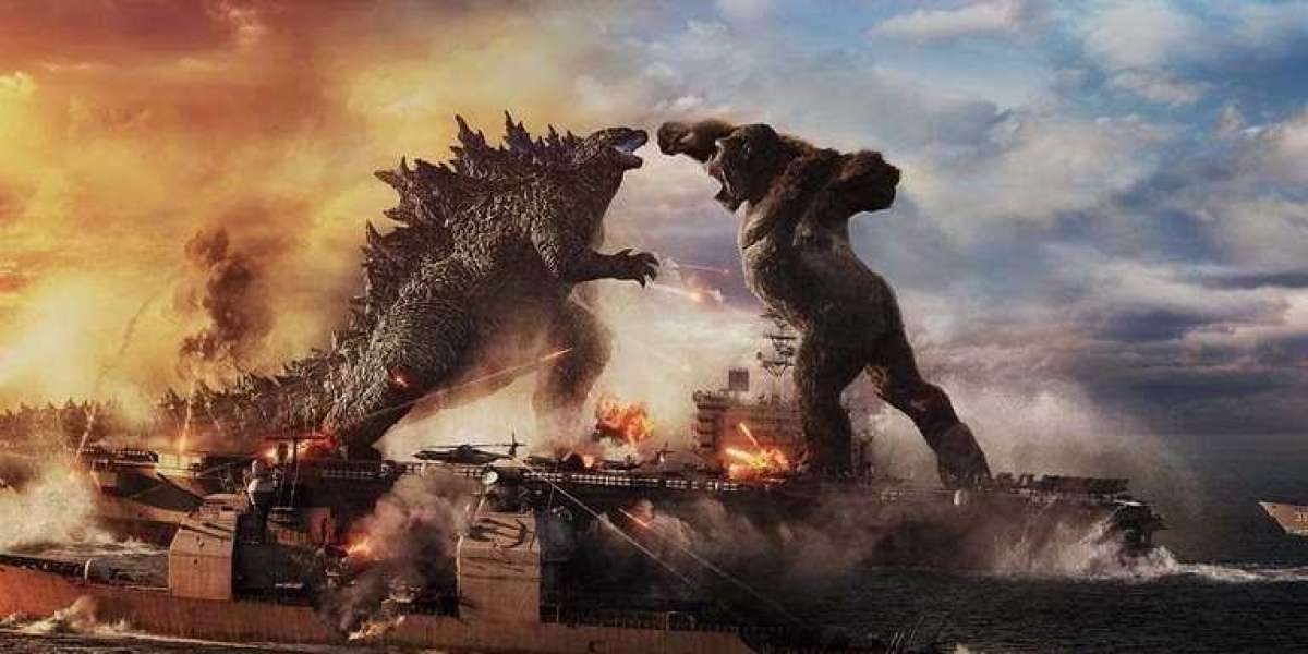 'Godzilla vs Kong' brings in record $60M in US and Canada to become No1 in box office in covid-19 era; hits $358M global