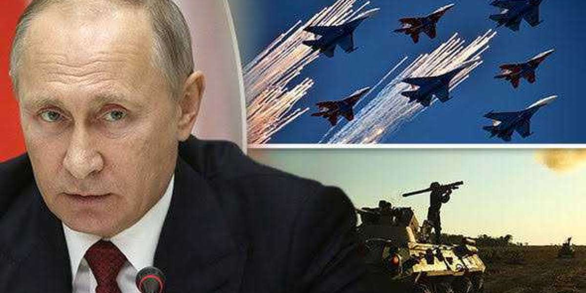 Fears Russia-Ukraine war could erupt in days as Russia deploys thousands of troops and nuclear weapons to border while U
