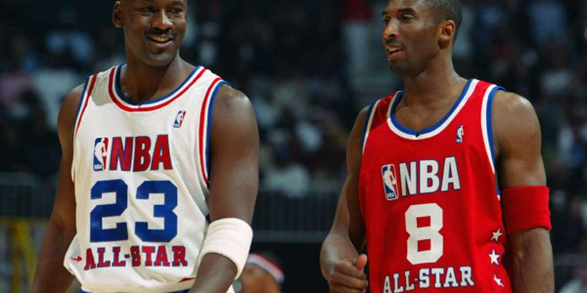 Michael Jordan announced as the presenter for Kobe Bryant's induction into the Basketbal Hall of Fame