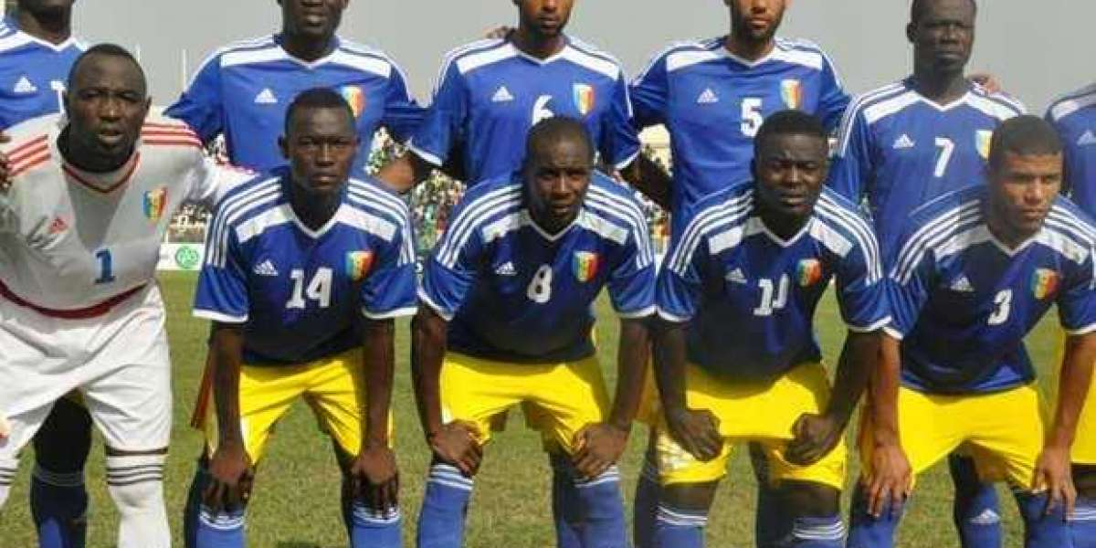 Fifa bans Chad from football activities for life