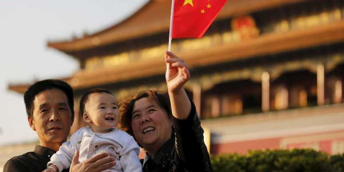 China releases 7th population census data