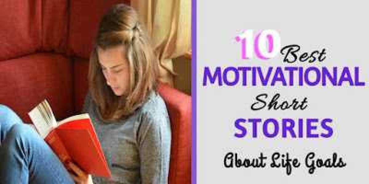 10 Excellent Short Motivational Stories About Goals