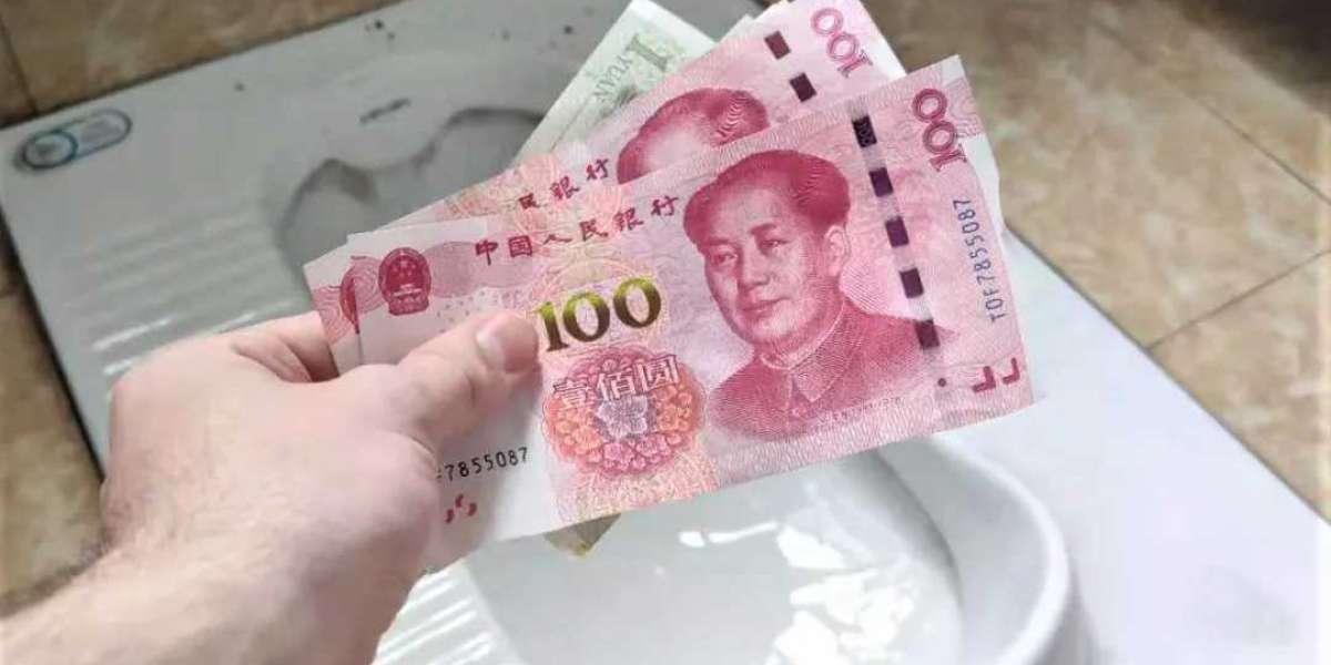 Trending in Beijing: Beijingers Can Now Get Paid to Poop