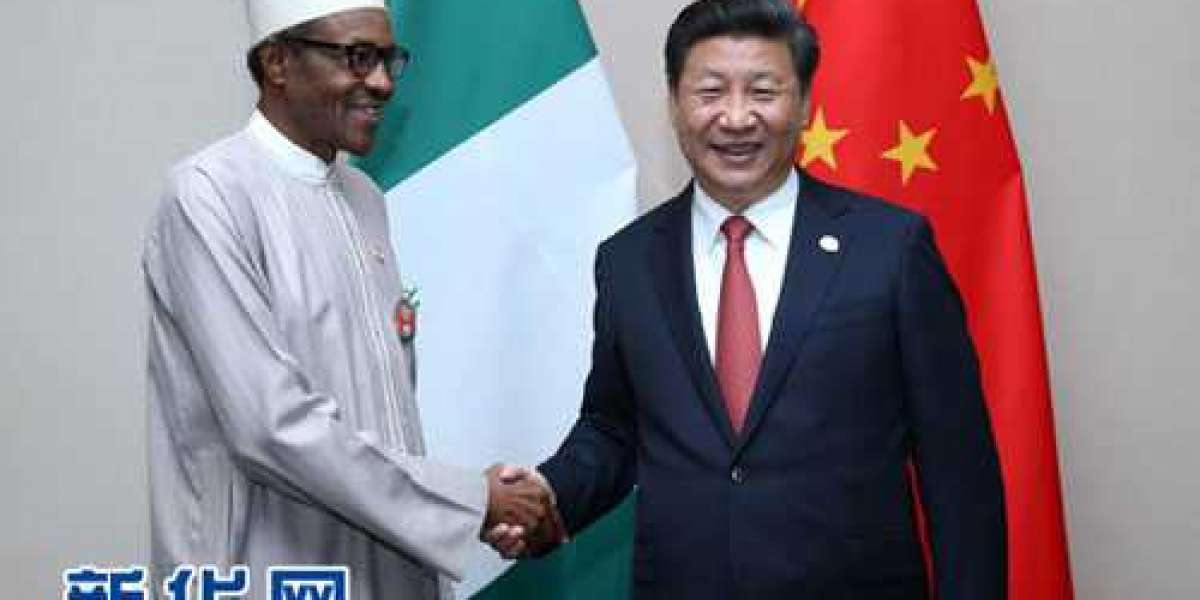 Nigeria's Government Meets With China's Cyber Regulator to Build Nigerian Internet Firewall