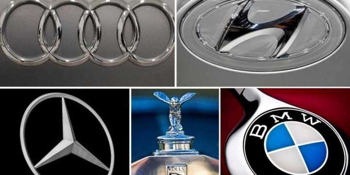 15 Famous Car Logos And The Hidden Meanings Behind Them