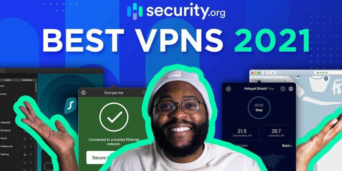 The Best No-Log VPN's | VPN That You can Trust! 100%