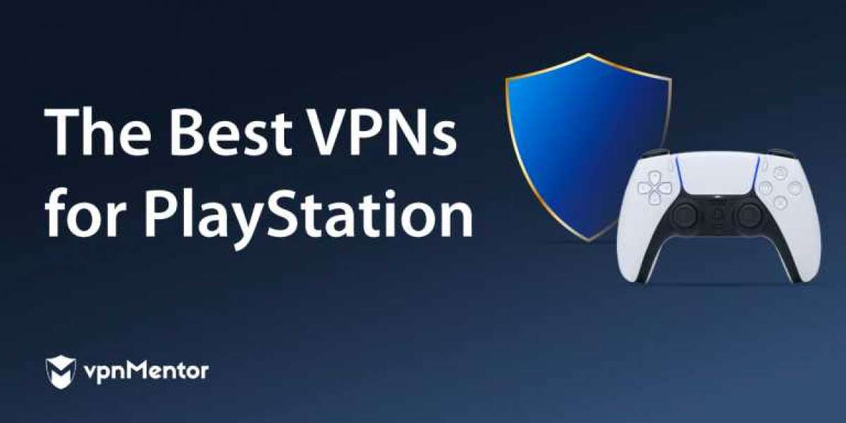 How To Use VPN On PlayStation 4 & PlayStation 5