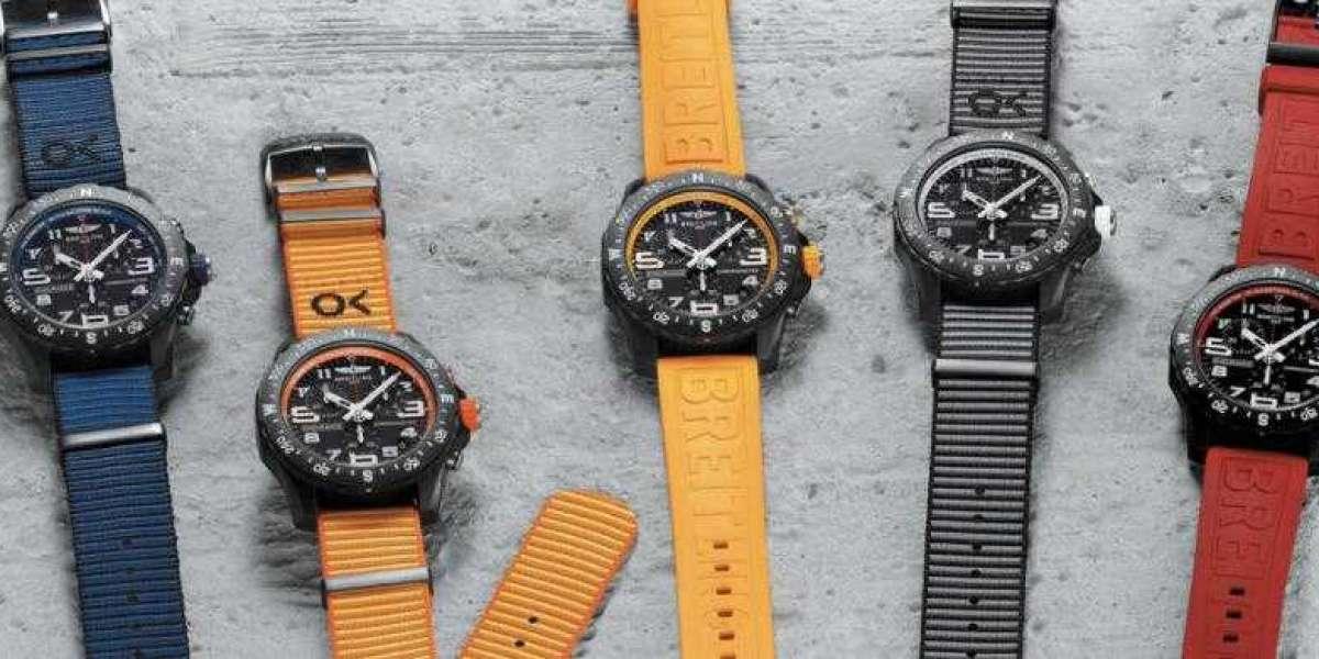 Breitling Watch Endurance Pro X82310A51B1S1 44mm