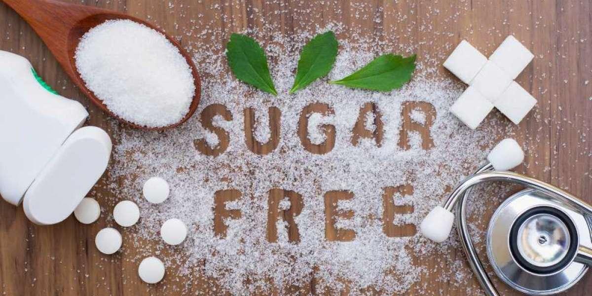 Artificial sweeteners aren't your gut bacteria's friends