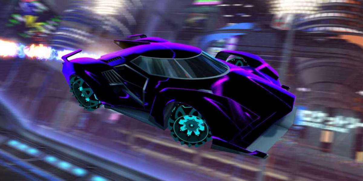 Season 4 of Rocket League is now available, featuring a new Rocket Pass and 2v2 tournaments