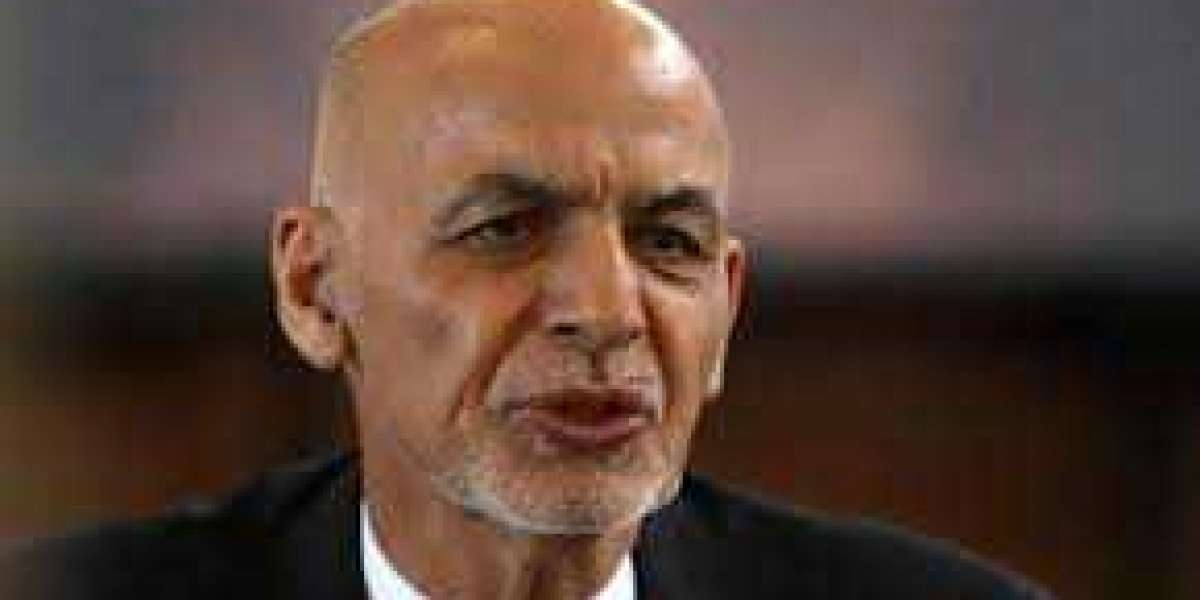 Afghanistan's former President Ashraf Ghani ''is in exile in Oman'' after fleeing the country &