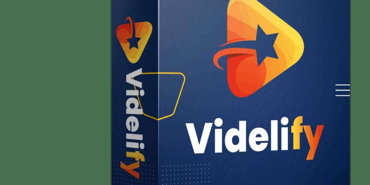 """Introducing """"Videlify""""."""