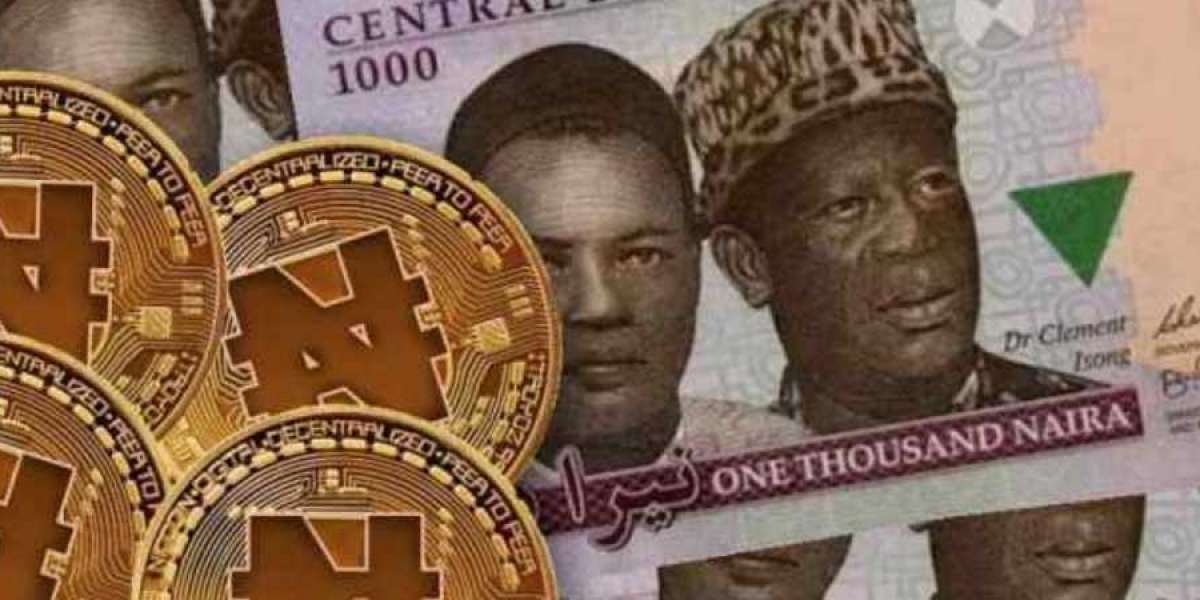 All you need to know about the e-Naira set to be launched on October 1