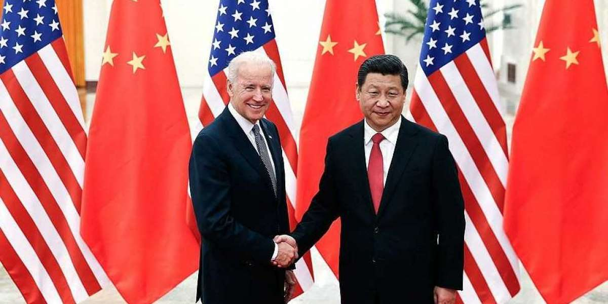 Joe Biden and Xi Jinping make first phone call in seven months amid US- China tensions