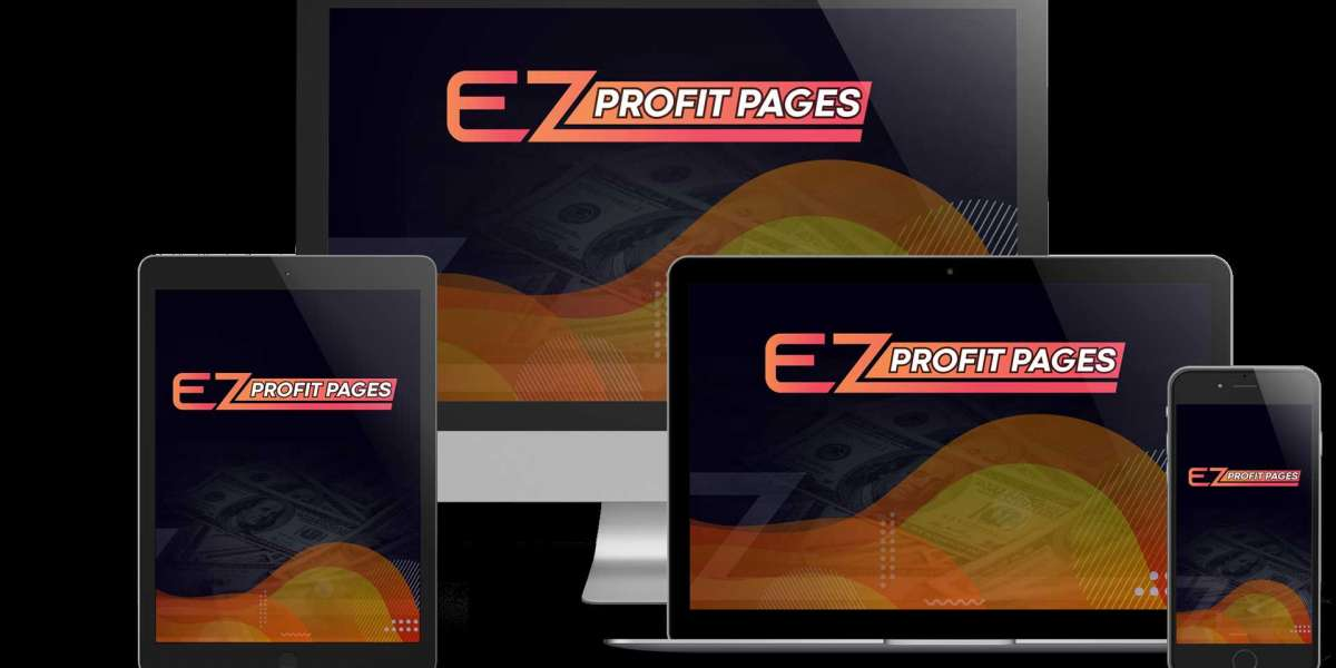 """Introducing """"EZ Profit Pages - DEAL OF THE DAY"""""""