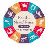 Astrologer Manoj Kumar